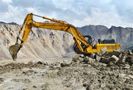 terre e rocce da scavo smeda