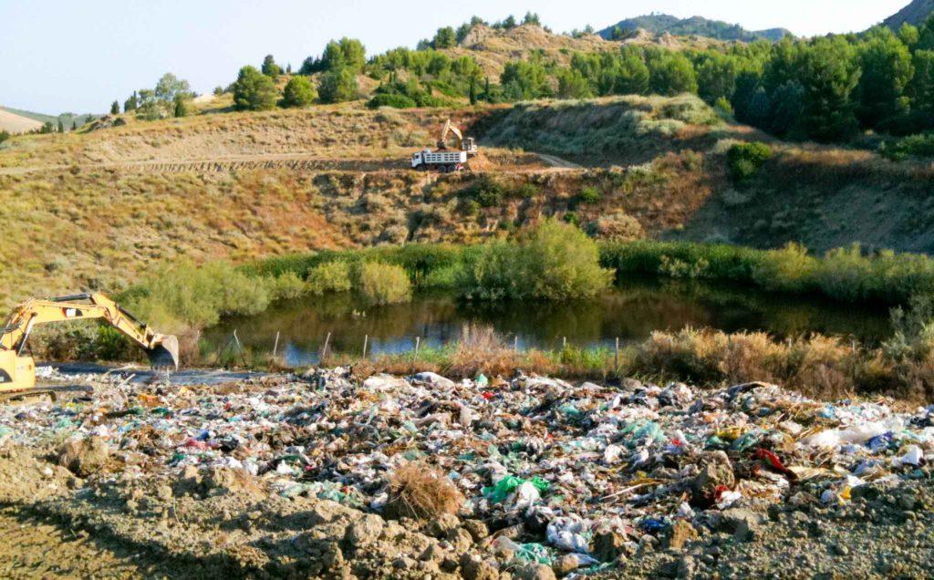 landfill mining smeda